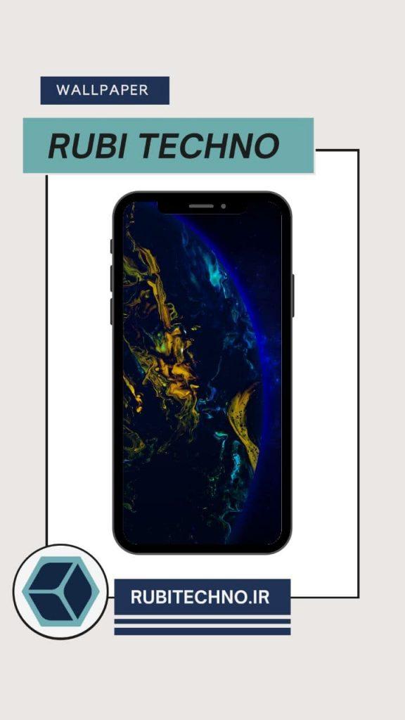 بک گراند برای گوشی موبایل 5