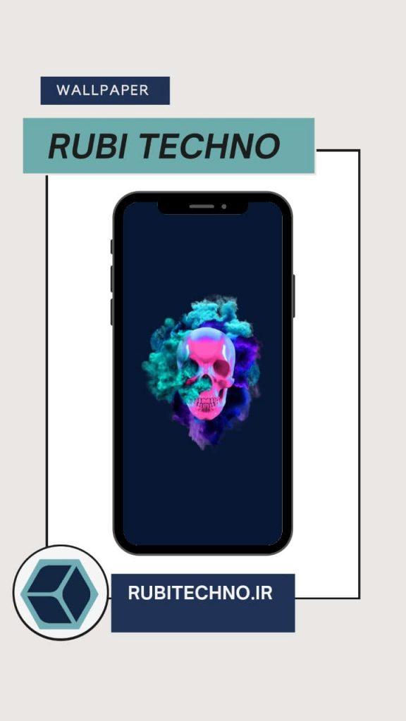 بک گراند برای گوشی موبایل